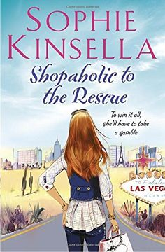 In the true spirit of shopping I'm bringing you one of my holiday reads, Sophie Kinsella's 'Shopaholic To The Rescue'. I don't know about you, but when it comes to my reading material I am all about a bit of drama: either a period piece or a laugh out loud number. If you haven't already read any of the Shopaholic series, like anything in life start at the beginning and don't forget to throw in the movie too (starring Isla Fisher).