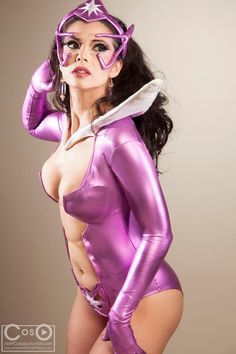 greyloch: demonsee: Carol Ferris, Star... - Cosplay Hotties: A Tumblr for Hot Cosplay Girls