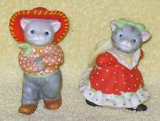 KITTY CUCUMBER 1995.  DO-SI--DO. ALBERT & KITTY NIB