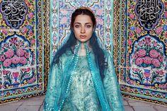 -The Atlas of Beauty- shiraz iran