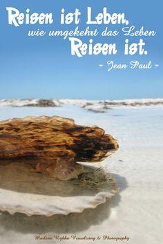 Die 120 Besten Sprüche Und Zitate Rund Ums Reisen Meer An Vakanz