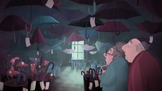 Short film: Lost Property Written & Directed by:  Åsa Lucander  Producer: Tom Mortimer -  Executive producer:  Dave Anderson Art by:  Åsa Lucander…