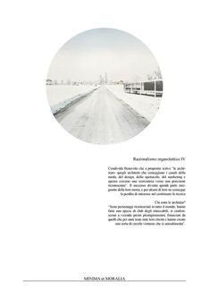 """minima et moralia"" 006 - by Carlalberto Amadori architecture collage on contemporary urban issue"