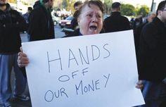 Chipre: FMI faz novas exigências a cada meia hora