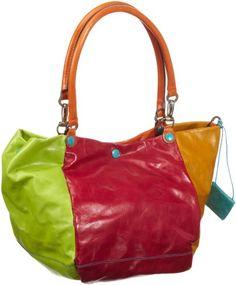 GABS VIOLA M CHMUL, Damen Shopper 40x27x25 cm (B x H x T): Amazon.de: Schuhe & Handtaschen