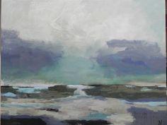 Maleri Britta Hellesøe