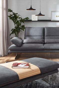 Stellmaß ca. 291 x Broadway, Couch, Modern Living, Sofas, Room, Furniture, Home Decor, Modern Home Design, Fabric Patterns