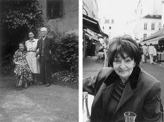 """bal oldal: Szüleivel a debreceni ház előtt 1958-ban jobb oldal: Párizsban a kétezres években Szabó Magda két, csak a családi körnek és az asztalfióknak termelő író házasságából született. Anyja novellákat írt, regényt is, kis színdarabokat, mesét; történetei nélkül nincs Tündér Lala, Sziget-kék, Bárány Boldizsár. Adyval bandázó apja szonetteket, verses önéletrajzot, elbeszéléseket, karcolatokat. Mentőöv volt számukra az írás. """"Mindenem van – jelentette be boldogan [anyám], mikor a… Fictional Characters, Culture, Fantasy Characters"""