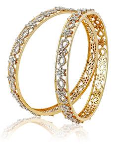 #gold #bangles #diwali #liali #jewellery