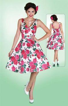 Belle of the Ball Dress | Rita Sue