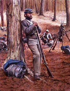 2nd Maryland Infantry C.S.A 1864