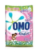 OMO with a touch of Comfort!
