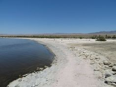 Somewhere Else: The Salton Sea is a Strange Place