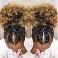 210 Best Protective Natural Hairstyles Images Protective