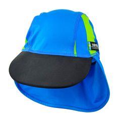 Sapca Sport blue 1- 2 ani protectie UV Swimpy - Nichiduta.ro