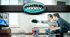 Fantasy Hockey Friday #4 (11/7/14)