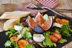 20 nápadů na rychlé obědy, po kterých nepřiberete Healthy Soup Recipes, Salad Recipes, Healthy Snacks, Eat Healthy, Healthy Weight, Salade Healthy, Vegetarian Snacks, Oven Recipes, Dinner Recipes