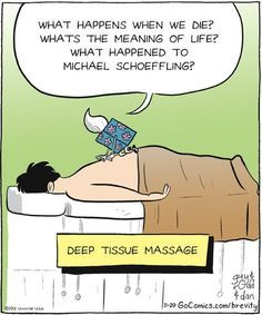 massage humor | Funny Massage Humor