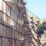 3XN diseñará complejo residencial en Vienna - ARQA