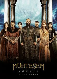 Magnificent Century - tv series based on the life of Suleiman the Magnificent Best Tv Series Ever, Best Tv Shows, Great Movies To Watch, Good Movies, Movie Stars, Movie Tv, Kosem Sultan, Drama Korea, Korean Drama