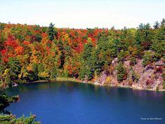 Gatineau Provincial Park QC