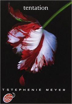 Amazon.fr - Saga Twilight - Tome 2 - Tentation - Stephenie Meyer, Luc Rigoureau - Livres