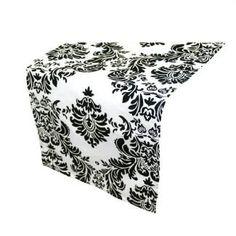 Tischläufer Schwarz Weiß 35 besten wohnaccessoires schwarz & weiss bilder auf pinterest