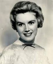 "Kathleen Nolan - (1933-  ) born Joselyn Schurm, she played Wendy opposite Mary Martin on Broadway.  Most of her work was on TV appearing in many TV series.  She stared in ""The Real McCoy's"" a popular series in the late 1950's as a regular."
