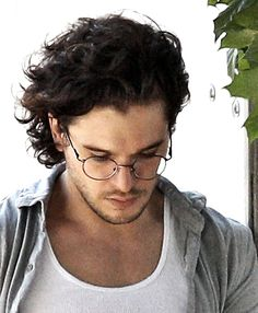 Kit Harington e basta. — Kit Harington - Montreal 2016