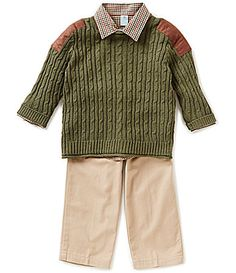 Efficient New Baby Gap Twin Girl's Knit Sweater Bear Striped Cardigan Nwt 12-18 Months Girls' Clothing (newborn-5t) Baby & Toddler Clothing