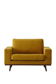 whkmp's own love seat Torino velor
