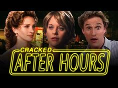 After Hours - The Only Film Genre That Gets You To Root For The Bad Guy - YouTube