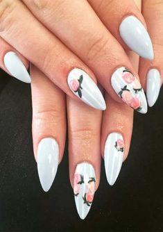 Cute Acrylic Nails Ideas