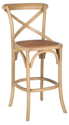 Graham Barstool, Natural