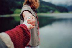 Lovers, por Maud Chalard