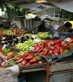 България започва процедура за износ на плодове и зеленчуци към Китай
