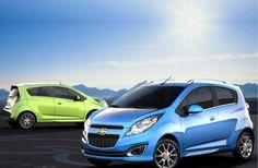 Chevrolet Spark Cover 2013 Car Picture - Car HD Wallpaper