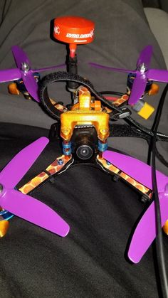 FPV racer drone HYPERFLOSS [WILL SELL AND GO FAST] video maiden and build inclu #Pyro Latest Drone, Air Drone, Aerial Photography, Building, Ebay, Buildings, Construction