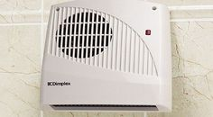 Small Electric Heaters For Bathroom Use U2013 UK