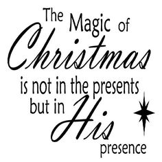 The Magic Of Christmas Pictures, Photos, and Images for Facebook, Tumblr, Pinterest, and Twitter