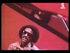 Stevie Wonder - Lately - YouTube