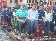 ট্রেনে কাটাপড়া দূর্ঘটনা রোধে রেল পুলিশের ব্যতিক্রমী উদ্যোগ - http://paathok.news/10541