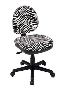 Work Smart DH3400-237 Contemporary Task Chair with Flex Back
