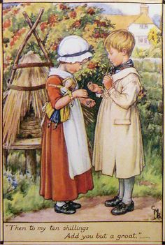 cicely mary barker - Google 検索