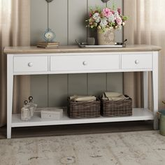 You'll love the Chatham Console Table at Wayfair.co.uk - Great Deals on all Furniture products. Enjoy free shipping over £40 to most of UK, even for big stuff.