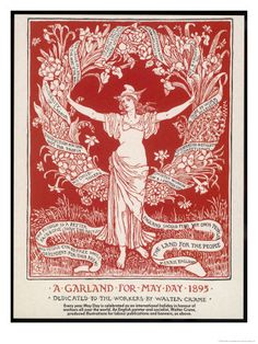 May Day ~ Beltane