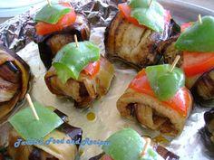Islim Kebab (Islim Kebabi)