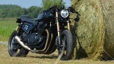 cafe racer Xjr 1300, Yamaha Cafe Racer, Motorcycle, Vehicles, Cars, Motorcycles, Vehicle, Motorbikes, Tools