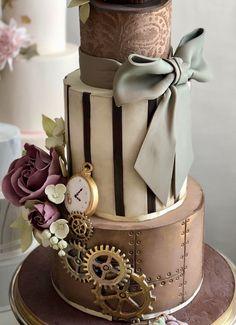 עוגות מדהימות Cake Icing, Buttercream Cake, Cupcake Cakes, Cupcakes, Gorgeous Cakes, Pretty Cakes, Amazing Cakes, Unique Cakes, Creative Cakes