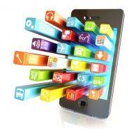 Y tú de quién eres: ¿De las aplicaciones móviles o de la navegación web?
